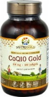 NutriGold  CoQ10 Gold®