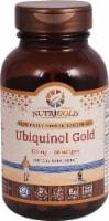 NutriGold  Ubiquinol Gold® - 100 mg - 60 Softgels