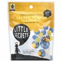 Little Secrets Sea Salted Peanut Dark Chocolate Candies