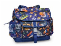 Bixbee Meme Space Odyssey Large Backpack