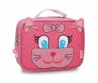 Bixbee Animal Pack Kitty Lunchbox