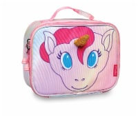 Bixbee Animal Pack Unicorn Lunchbox