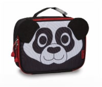 Bixbee Animal Pack Panda Lunchbox
