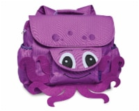 Bixbee Animal Pack Small Octopus Backpack