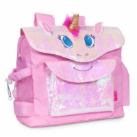 Bixbee Animal Pack Medium Unicorn Backpack