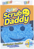 Scrub Daddy Colors Scrub Sponge