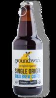 Groundwork Organic Single Origin Colombia Cold Brew Coffee