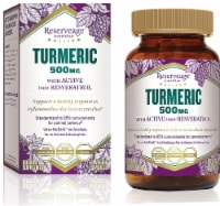 Pick N Save Reserveage Nutrition Turmeric With Trans