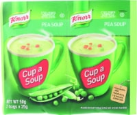 Knorr Pea Soup Packets 2 Count