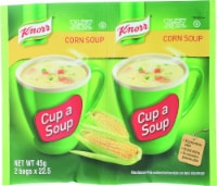 Knorr Cup a Soup Corn Soup Packets 2 Count