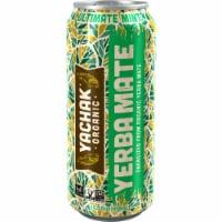 Yachak Organic Ultimate Mint Yerba Mate