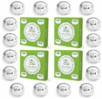 Year of Plenty Fermentation Weights | NonSlip Grip | 16-Pack | for Wide Mouth Mason Jars - 1