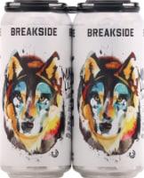 Breakside Brewery Wanderlust Indian Pale Ale