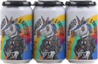 Breakside Brewery Rainbows & Unicorns IPA