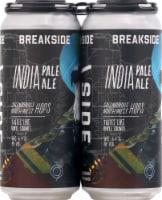 Breakside Brewery India Pale Ale