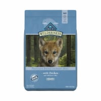 Blue Wilderness Chicken Puppy Dry Dog Food