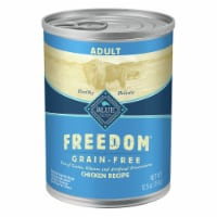 Blue Buffalo Freedom Grain-Free Chicken Recipe Adult Dog Food