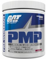 GAT  PMP™ Peak Muscle Performance Berry Blast Flavored Protein Powder