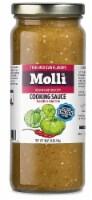Molli  Mexico Cooking Sauce
