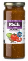 Molli  Morelos Cooking Sauce