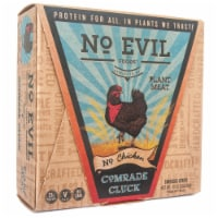 No Evil Foods Comrade Cluck No Chicken Plant Meat