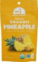 Mavuno Harvest Organic Dried Pineapple - 2 oz