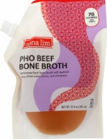 Nona Lim Vitenamese Pho Bone Broth