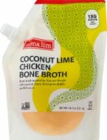 Nona Lim Thai Coconut Lime Bone Broth