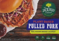 The Jackfruit Company Smoked Pulled Jackfruit