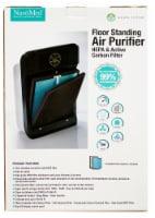 NuvoMed Floor Standing Hepa Filter Air Purifier