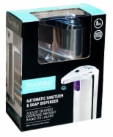 NuvoMed Automatic Sanitizer & Soap Dispenser - 1 ct