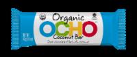 OCHO Organic Coconut Bar