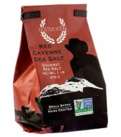 Gustus Vitae Red Cayenne Gourmet Sea Salt