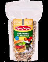 Vegan Burger (9 Patties) - Viva Italiano - 10.2oz