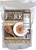 NorthWest Fork Pinto Bean Stew (Gluten-Free, Non-GMO, Kosher, Vegan)