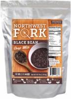 NorthWest Fork Black Bean Soup (Gluten-Free, Non-GMO, Kosher, Vegan)