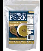 NorthWest Fork Green Pea Soup (Gluten-Free, Non-GMO, Kosher, Vegan) - 1