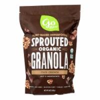 Go Raw Organic Live Chocolate Granola