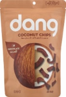 Dang Sweet & Salty Salted Cacao Toasted Coconut Chips