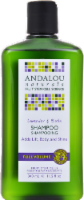 Andalou Naturals Lavender Biotin Volumizing Shampoo