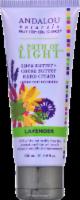 Andalou Lavender Shea Butter Cocoa Butter Hand Cream