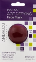 Andalou Naturals Instant Age Defying Facial Mask