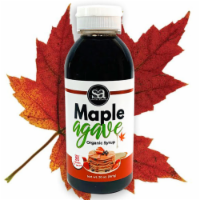 Organic Maple Agave