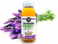 Organic Lavender Agave - 20 oz each, 1 bottle