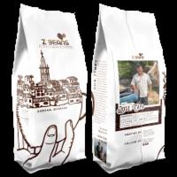 Ground, Ecuadorian Coffee - Jose Capa's Plantation - Dark Roast