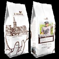 Whole Bean, Ecuadorian Coffee - Ramiro Pauta's Plantation - Medium Roast
