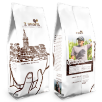 Ground, Ecuadorian Coffee - Ramiro Pauta's Plantation - Medium Roast