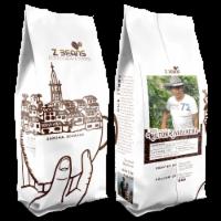 Ground, Ecuadorian Coffee - Milton Rivadeneira's Plantation - Natural Processed