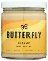 Butterfly Classic Nut Butter - 9 oz