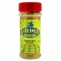 Parma Garlicky Green Vegan Parmesan